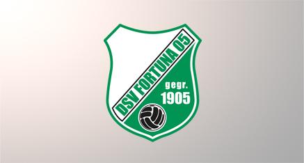 DSV Fortuna 05 | Official Logo