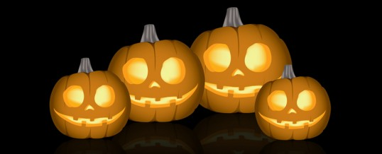 Halloween Party am 31.10.2012