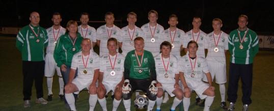U23 ASKÖ Cup Gewinner
