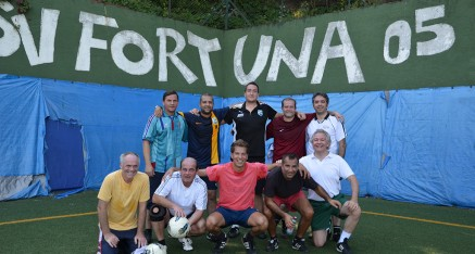 Fortuna 05 - Väter