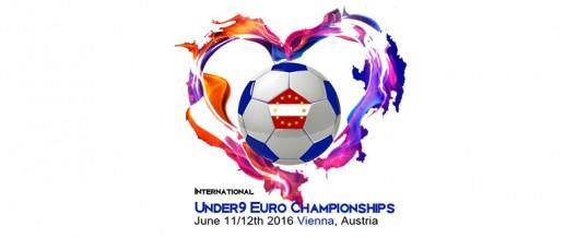 U9 Euro Championships