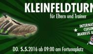 Kleinfeldturnier