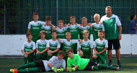 Mannschaft U12